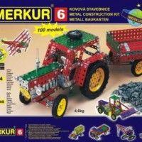 Stavebnice Merkur