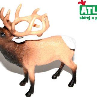 Atlas C - Figurka Jelen 10 cm