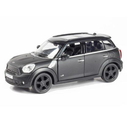 Auto Mini Cooper S Countryman