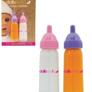 Kouzelné lahvičky 2ks