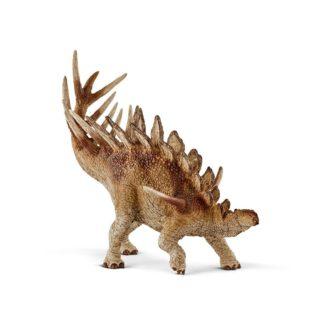 Prehistorické zvířátko - Kentosaurus