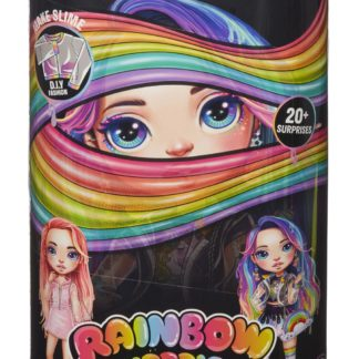 Poopsie Rainbow Surprises Duhová panenka
