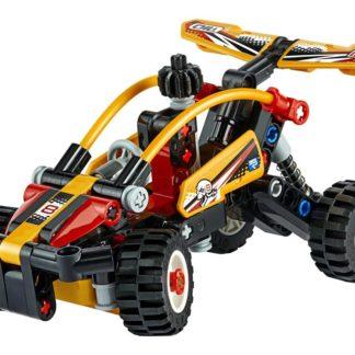 Lego Technic Bugina