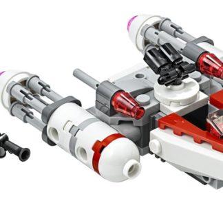 Lego Star Wars Mikrostíhačka Odboje Y-wing™