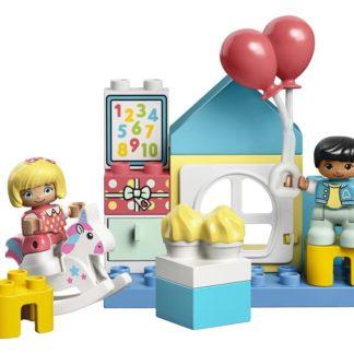 Lego Duplo 10952 Pokojíček na hraní