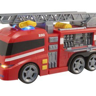 Teamsterz hasičské auto se zvukem a světlem