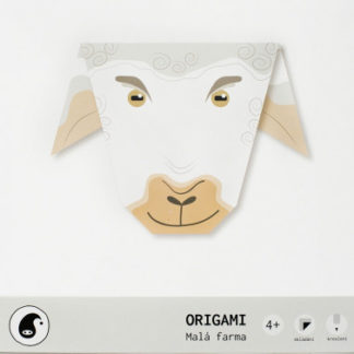 Malá farma - sada origami