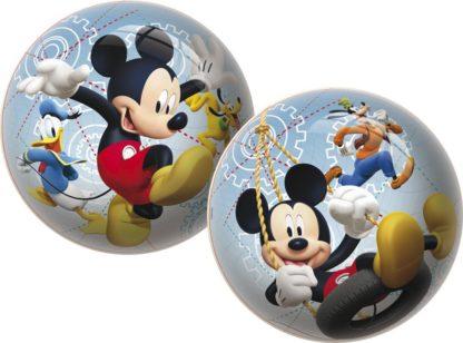 Míč Disney Mickey Mouse 23 cm