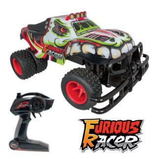 RC Závodní jeep monster 1:10
