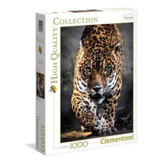 Puzzle 1000 dílků Jaguar