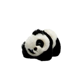 Plyšová Panda stojící 25 cm
