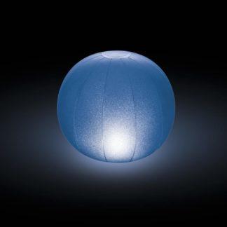 INTEX 28693 Nafukovací LED míč 23x22cm