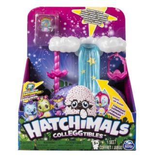 Hatchimals svítící vodopád