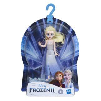 Frozen 2 malá figurka Elsa