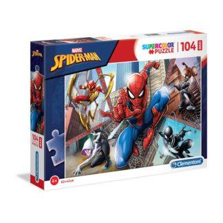 Puzzle Maxi 104 dílků Spiderman
