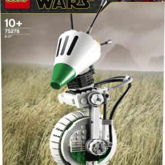 Lego Star Wars D-O™