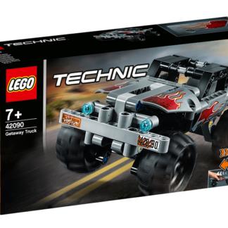 LEGO® Technic 42090 Útěk v teréňáku