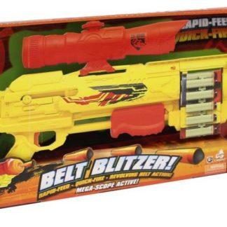 Huntsman Odstřelovací puška s pásem