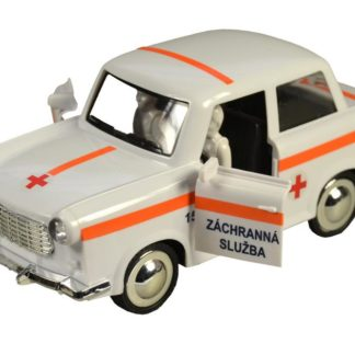 Auto záchranná služba na setrvačník 20x10cm
