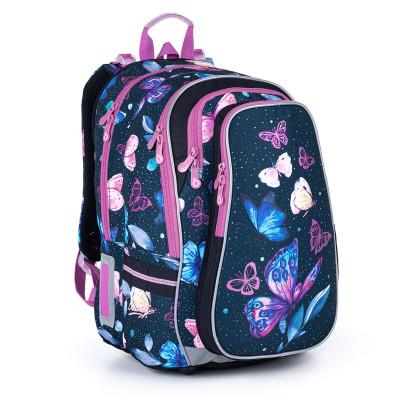 Školní batoh Topgal LYNN 21007 G