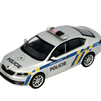 Škoda Octavia III - Policie ČR