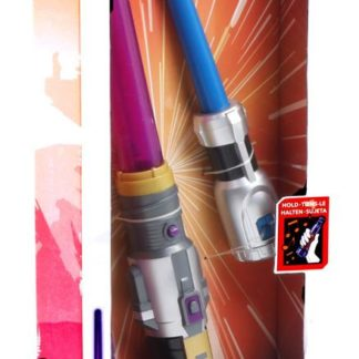 Star Wars Světelný meč se světlem a zvuky