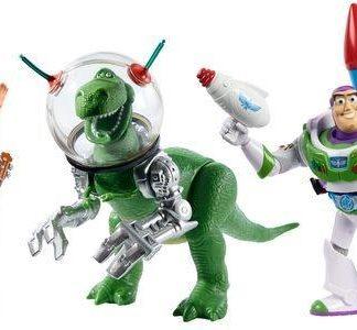 Toy story 4 tematická figurka