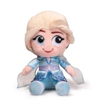 Plyš 35 cm Elsa