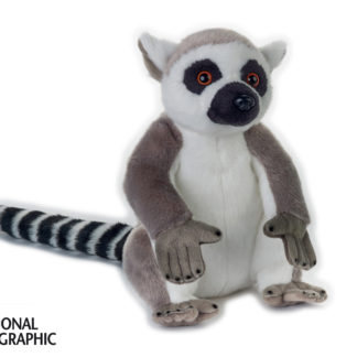 NATIONAL GEOGRAPHIC plyšák Lemur