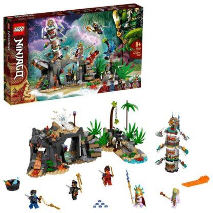 LEGO® NINJAGO® 71747 Vesnice strážců