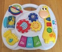 Interaktivní hračky